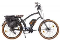 Велогибрид Eltreco Leisger CD5 Cruiser Lux II в Москве