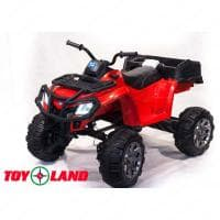 Квадроцикл Toyland 0909 Grizzly Next 4x4
