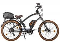 Велогибрид Eltreco Leisger CD5 Cruiser Lux I в Москве